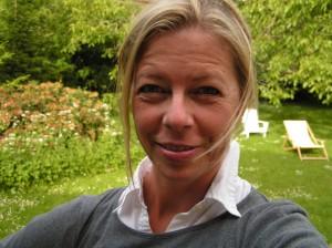 Christin Bjergbakke